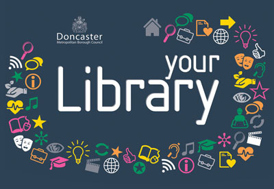 Doncaster Library